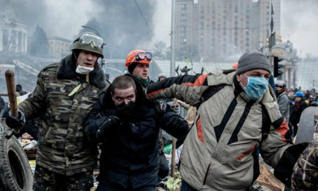 b5c20b2700 Διττή στρατηγική για την επίλυση της κρίσης που ταλανίζει την Ουκρανία  ακολουθεί η Ευρωπαϊκή Ένωση