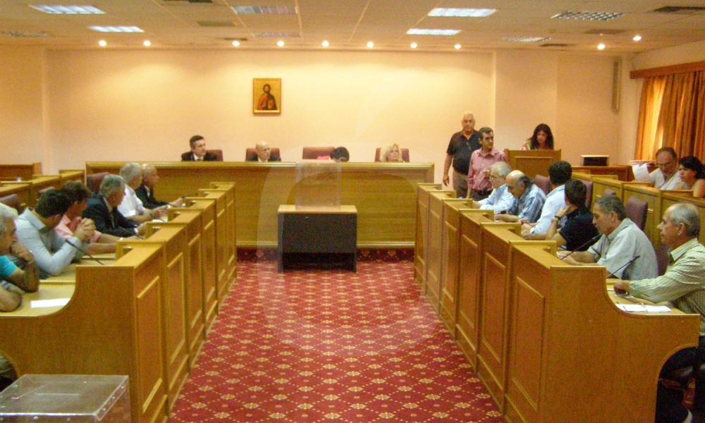 Άρτα: Οι νέοι Πρόεδροι στα Νομικά Πρόσωπα και στις Σχολικές Επιτροπές του Δήμου Αρταίων