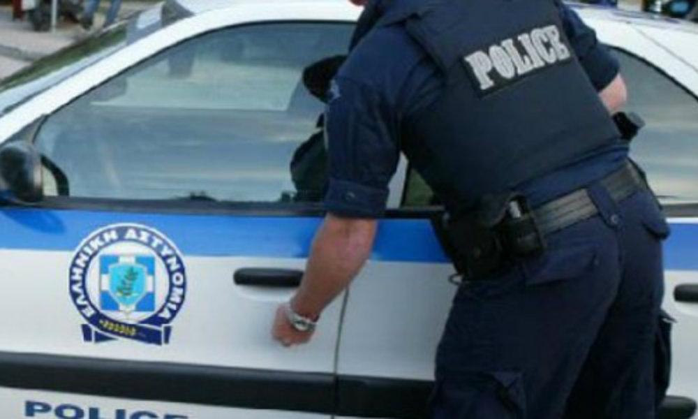 Πρέβεζα: Συνελήφθησαν 4 άτομα για κλοπή , 15 ετών ο ένας εκ των δραστών