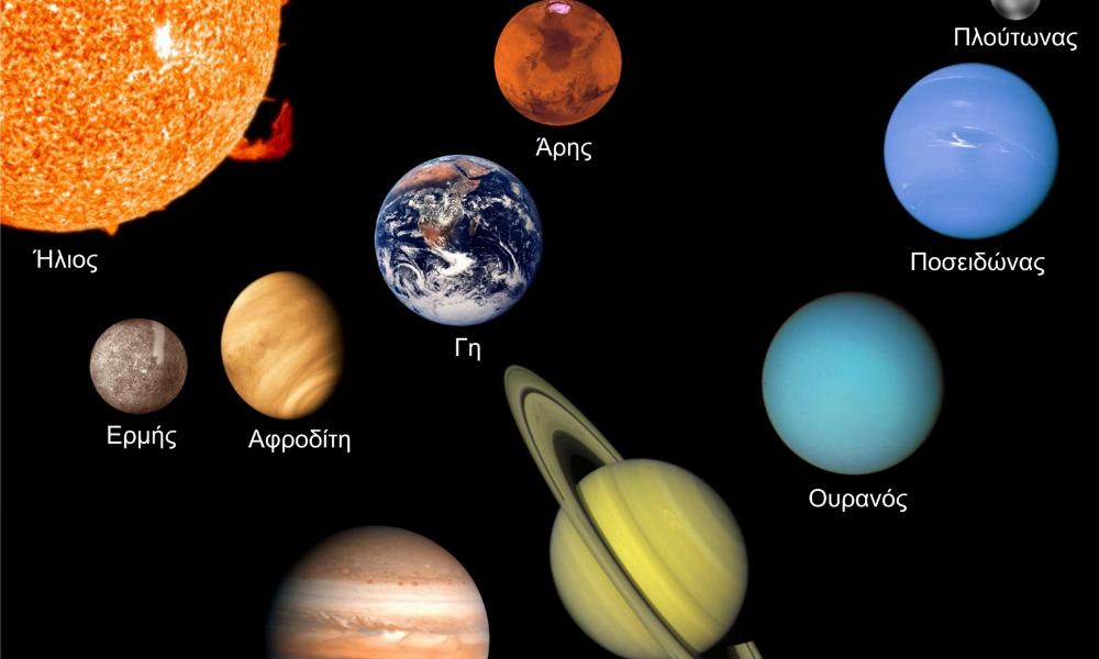 Αστρονομία για όλους» την Κυριακή από το σύλλογο Αστρονομίας και  Διαστήματος Αστρολάβος - orangenews.gr