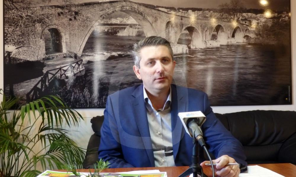 Άρτα: Tελικά η ΝΔ, στηρίζει τον κ. Χρ. Τσιρογιάννη ως υποψήφιο δήμαρχο Αρταίων;